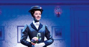 Marry Poppins, musical, Hamburg, Stage Theater an der Elbe