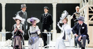 My Fair Lady, musical, München, Gärtnerplatztheater