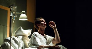Angels in America, Broadway, Andrew Garfield, Pulitzer-vindende