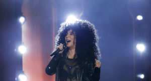 Cher, The Cher Show, musical, Broadway, efterår, sangerinde