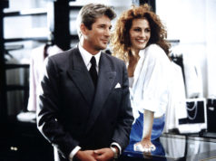 Pretty Woman, Pretty Woman: The Musical, Broadway, musical, Richard Gere, Julia Roberts