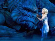 King Kong musical, Broadway, stage, theatre