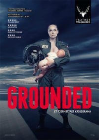 Grounded-Teaternyheder