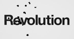 Revolution, Teater Sort/Hvid, Christian Lollike