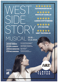 West side story plakat2