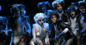 """Cats"", musical, theatre"
