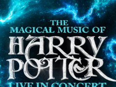 HARRY POTTER Live koncert