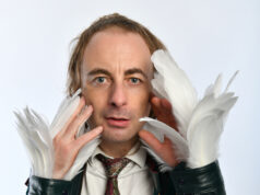 Paul Foot comedy show